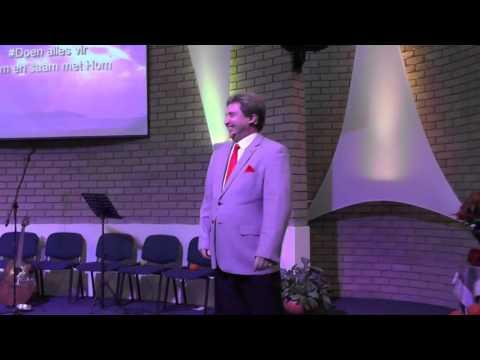 Beoefen die teenwoordigheid van God - Deel 2