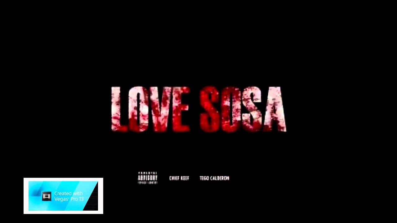 Love Sosa Remix