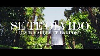 David Marley Ft. Barroso - Se te olvido - Official Video thumbnail