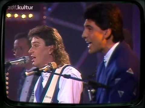 Die Paldauer  Sommerwind und Julia   ZDFHitparade  1993