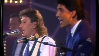 Die Paldauer - Sommerwind und Julia  - ZDF-Hitparade - 1993