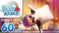 Dance Hits   Badanamu Compilation l Nursery Rhymes & Kids Songs