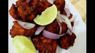 Chicken Kabab Recipe