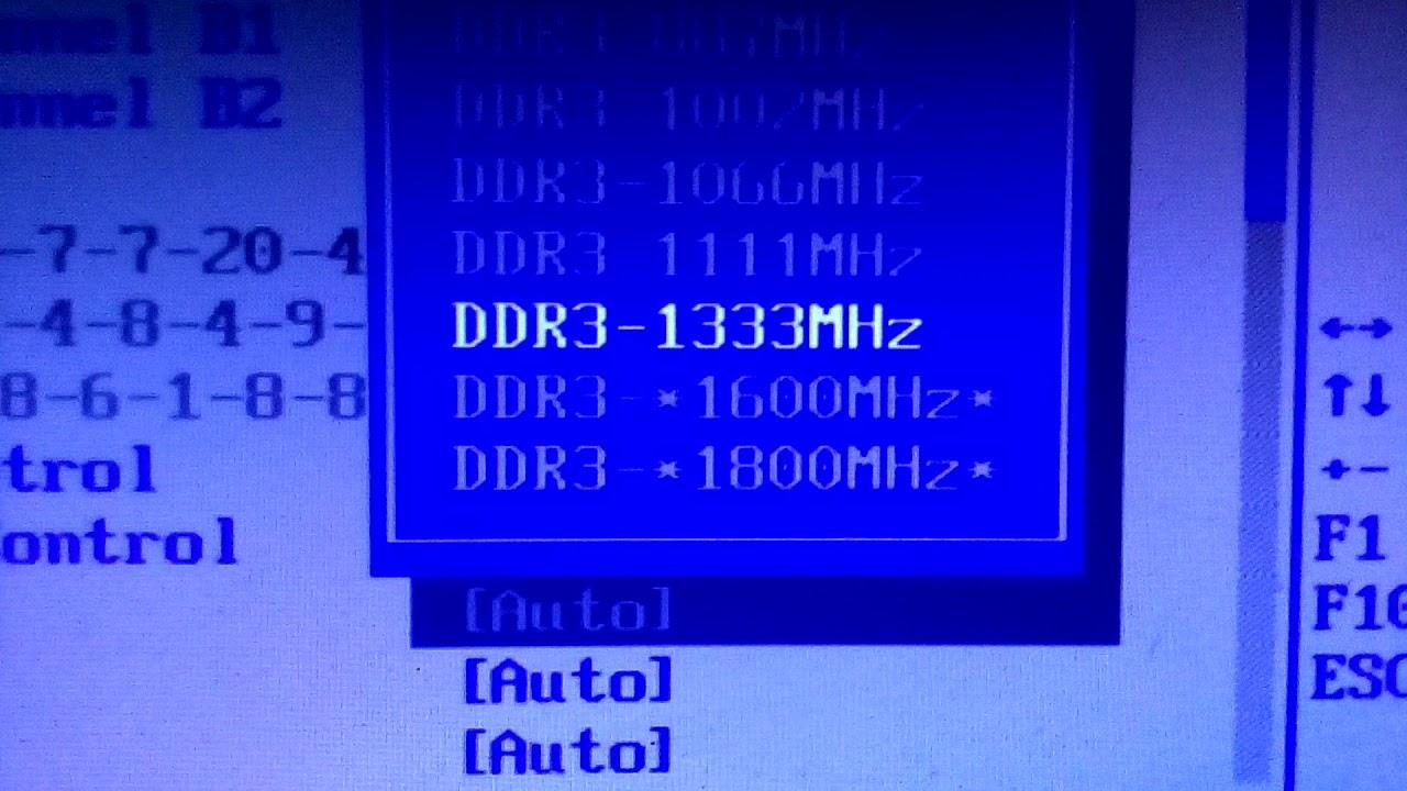 Resolvendo Problema De Memoria     Placa Mãe Asus P5P43TD