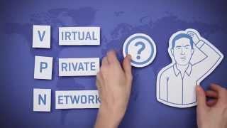 Wie funktioniert ein VPN