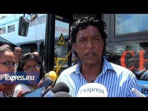 Nando Bodha: «Un contrôle à la NTA ne dure qu'une minute et 15 secondes»