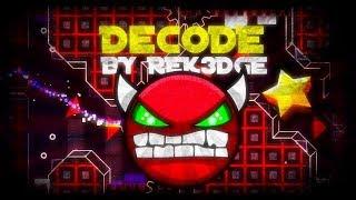 Directo DecoDe geometry dash|Panda MC 32