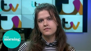 'I Was Spiked By An Injection In The Club' | This Morning