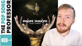 The Meaning of Hopeless Opus, Imagine Dragons, Deep Thoughts about Doing Work