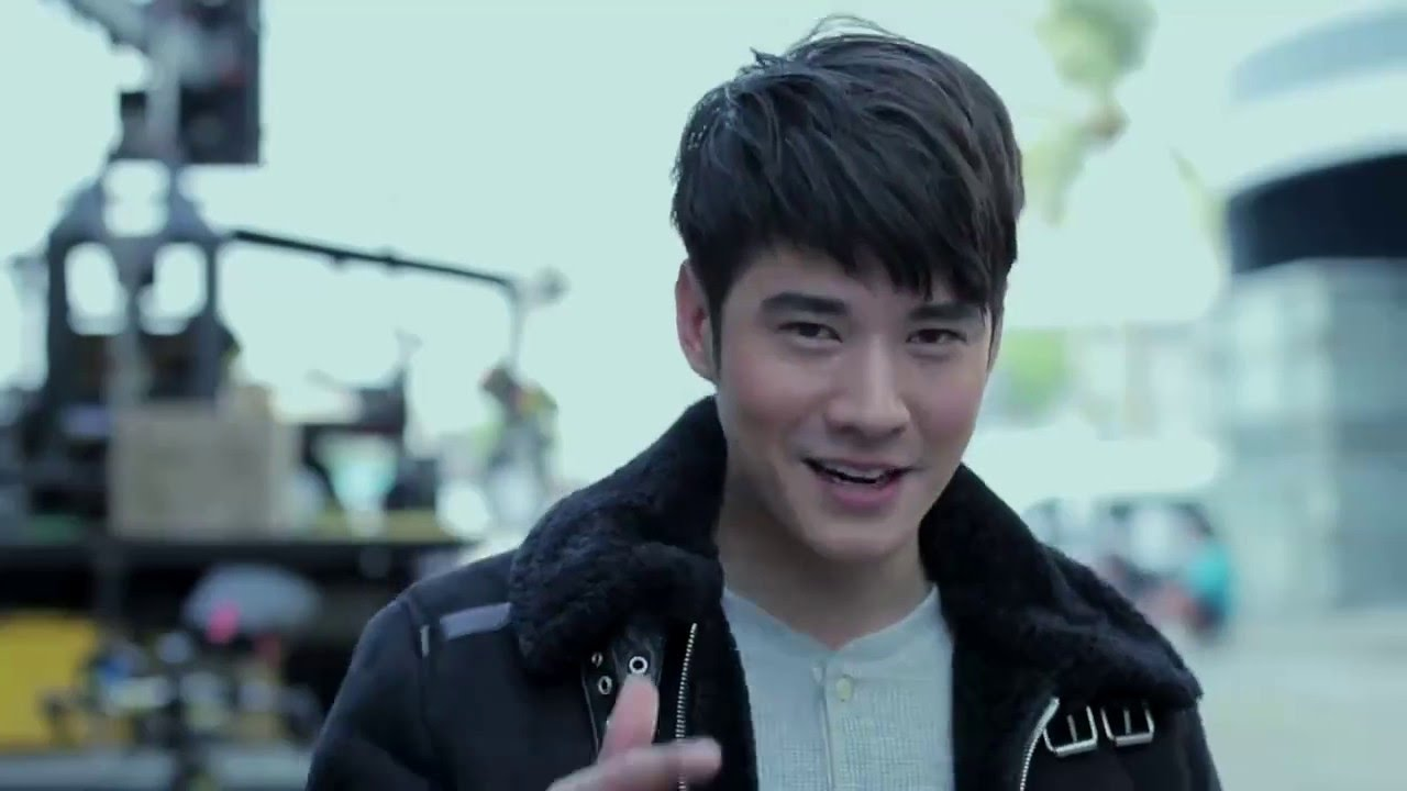 bts tvc new honda click 125i 2016 mario maurer youtube. Black Bedroom Furniture Sets. Home Design Ideas