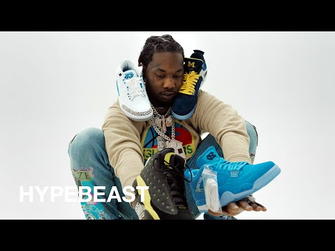 Offset's $750,000 Diamond Ring, Nike Air Mags, PS4 Controller & More | HYPEBEAST Essentials