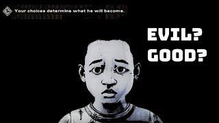 "What Will Aj Become - The Walking Dead:Season 4 ""The Final Season"""