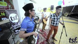 Dischord - Gadis Magic (Original) [Live Raya Session at FemesBazaar SuperRaya]