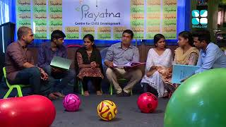Prayatna-child Development Centre-Occupational therapy-Autism treatment Kerala-Ernakulam