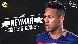 Neymar Jr - Skills & Goals Show 2015/2016 - HD