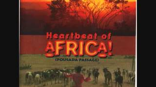Heartbeat of Africa Solo Cissokho -