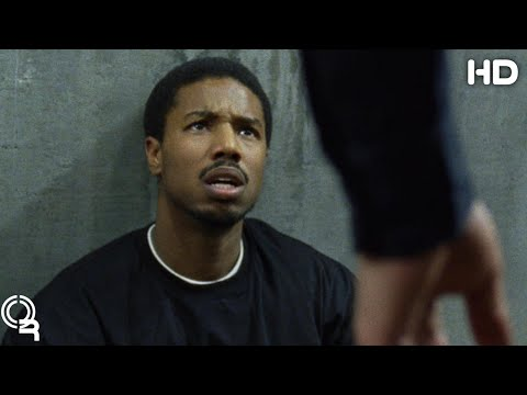 Just Mercy (O'Shea Jackson Jr.)| 2019 Official Movie Trailer #Adventure Film