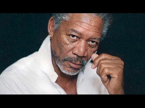Топ 5 лучших фильмов с участием Моргана Фримена (Morgan Freeman)