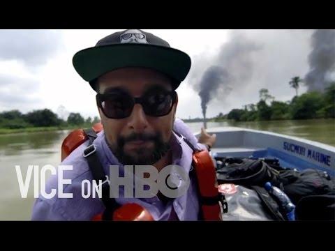 Chiraq & Nigeria's Oil Pirates | VICE on HBO