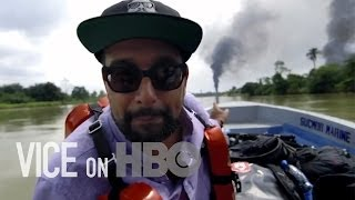 Chiraq & Nigeria's Oil Pirates | VICE on HBO