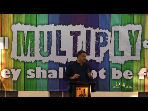 SESSION 1 - REASONS WHY YOU MUST BE FRUITFUL