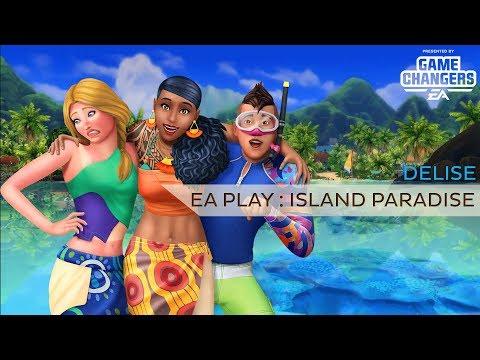 EA Play : une preview d'Island Paradise