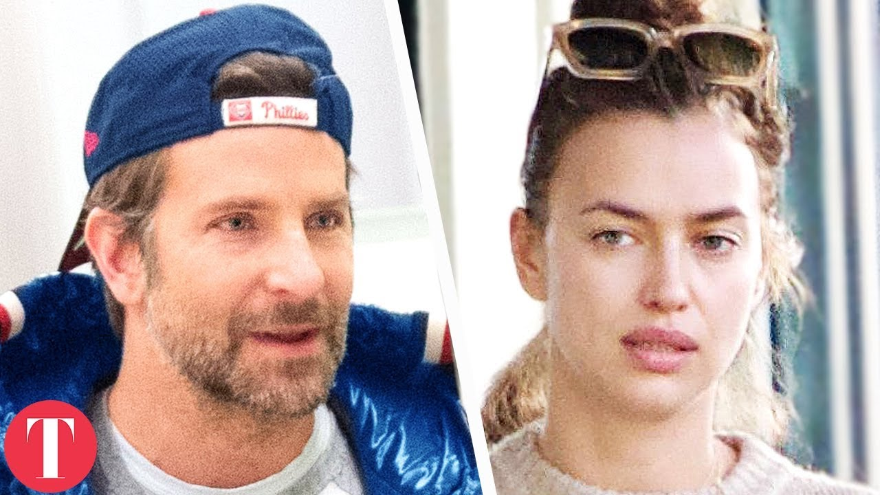 Irina Shayk talks split with Bradley Cooper in new interview