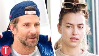 The Sad Truth Of Bradley Cooper And Irina Shayk's Split