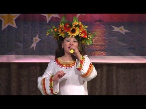 Алиса Кулакова - Ой, Вставала Я Ранёшенько