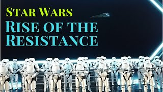 Rise of the Resistance: Non Spoiler and Spoiler Review