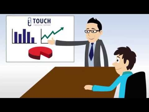 How Does Invoice Finance Work   Touch Financial
