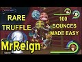 KINGDOM HEARTS 1.5 HD - FINAL MIX- RARE TRUFFLE - 100 Bounces - SHIITAKE & MATSUTAKE RANKS