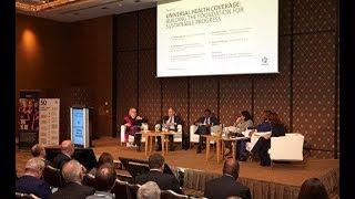 IFPMA 'Accelerating Global Health Progress' Event - Panel 2 Universal Health Coverage