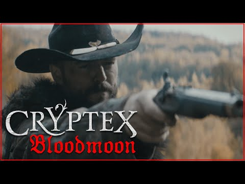 "CRYPTEX ""Bloodmoon"" (Official Video)"