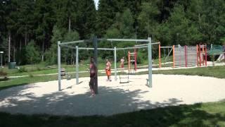 Greifensteine Campingpark