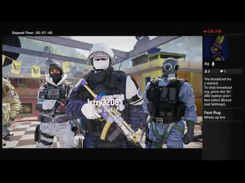 justin-louis's Live PS4 Broadcast