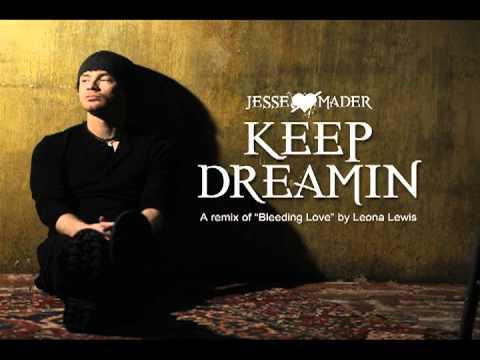 Keep Dreamin - Jesse Mader