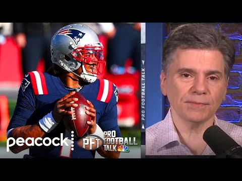 Which teams would get an upgrade at QB with Cam Newton? | Pro Football Talk | NBC Sports