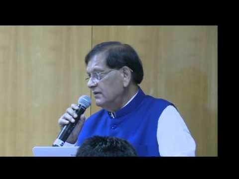 Speech on Leadership - Shri Ram College of Commerce, Delhi.