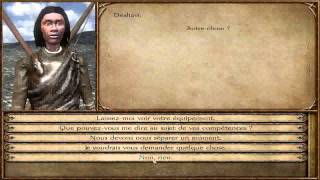 Tutoriel n°2 Mount & Blade Warband