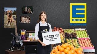Im Auftrag der Frische: Frischespezialist/-in bei EDEKA Südwest