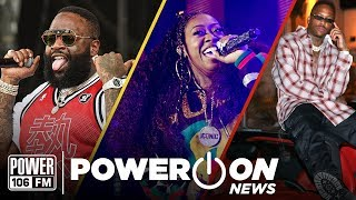 YG + 69 Beef Continues, Missy Elliot Proves She