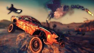 ESCAPE THE STORM | Mad Max #3