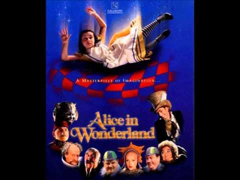 Tina Majorino  Cherry Ripe Alice in Wonderland