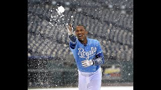 The day the Royals game was snowed out: May 2, 2013 thumbnail