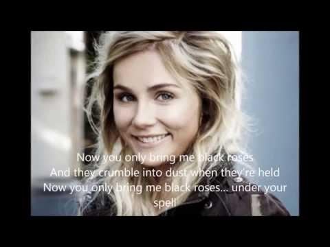Black Roses-Clare Bowen__ Scarlett O'Connor Nashville__