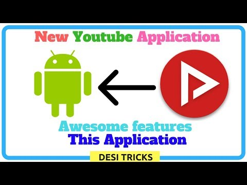 NewPipe Application Review  !! NewPipe: Open Source Youtube Client for Android