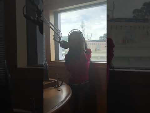 Shillong red FM karaoke sakhia lyngdoh