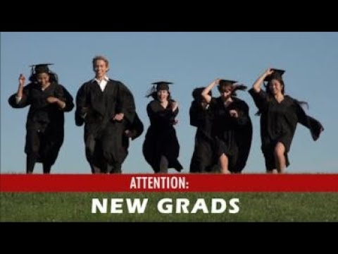 New Grads: How to Secure a Job During the Pandemic