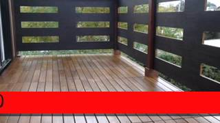 1# South Gate Wood Decks Call Shafran 310-295-1960